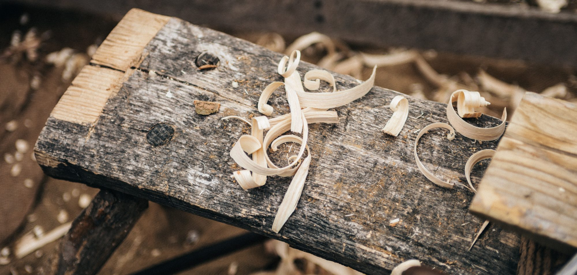 Woodcarvings and other Art of Maura Macaluso